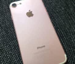 iPhone 7 32 GB, Rose Gold, růžově zlatá