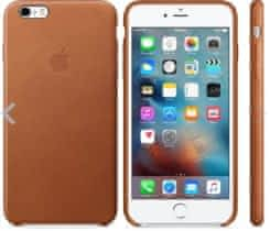 Kryt Apple Leather Case pro Iphone 6s