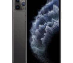 iPhone 11 Pro Max 256gb vesmírně šedý