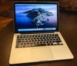 MacBook Pro 13, 2013, 256GB SSD, 8GB RAM