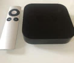 Prodám Apple TV, 2. Generace, ovladač