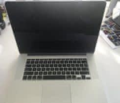 """MacBook Pro i7 15"""" 16GB 512SSD 2015"""