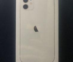 Prodám NOVÝ,ZABALENÝ Iphone 11