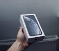 iPhone xr 64gb – Záruka skoro 2 roky