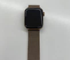Apple watch series 4 40mm Gold Ocelové