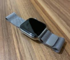 Apple Watch 5 – 40mm, stainless steel