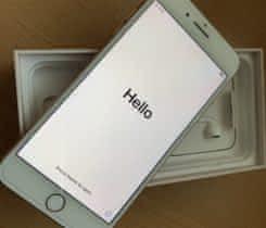 iPhone 8 Plus rose-gold 64 GB v záruce