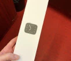 Nové Apple Watch 5 44mm