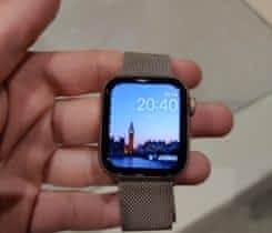 Apple watch 4 40mm gold