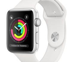 Koupím Apple Watch 0, series 1
