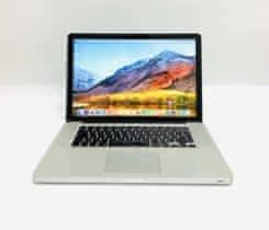 Macbook Pro 15,i7,2012, 4GB RAM ZARUKA