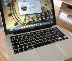 """Macbook Pro 13"""" i5, 16gb, 512gb SSD"""