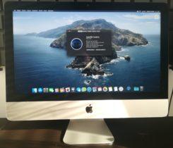 "iMac 21,5"", Late 2015, i5, 8GB RAM, 1TB"