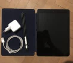 iPad 2018, 32gb + pencil + Smart Cover