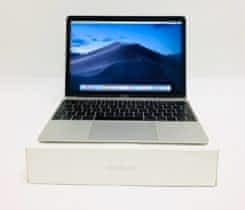 MacBook 12 Silver, m3, rok 2017, 8GB RAM