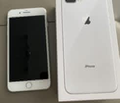iPhone 8 Plus 64gb – Silver