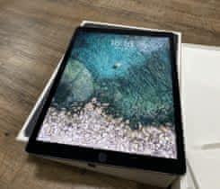 iPad Pro 12.9 64GB 2017, Vesmírně šedý