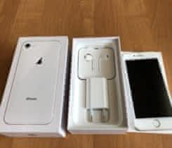 Predam  iphone 8 64 GB biely