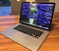 Prodám MacBook Pro Retina 15