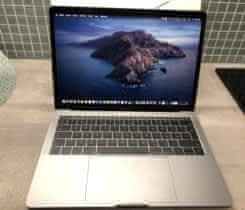 MacBook Pro 2017 TOP STAV!