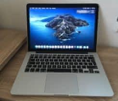 "Macbook Pro Retina 13"" mid 2014 + přísl."