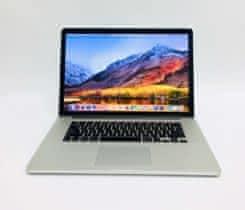 Macbook Pro 15 Retina, i7, 2012 ZARUKA