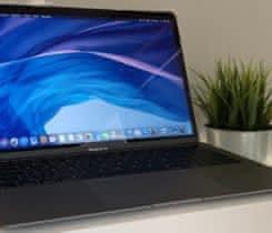 """MacBook Air 13"""" Retina CZ Vesmírně šedý"""