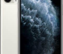 iPhone 11 Pro 64 GB Silver, nový.