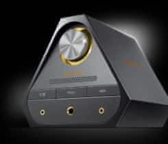 Externí zvuková karta Soundblaster X7
