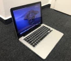 """Macbook Pro 13"""" 512 GB, Nová baterie"""