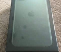 iPhone 11 PRO MAX 256 gb Green – nový