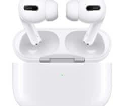 Nové Apple AirPods Pro (záruka 2 roky)