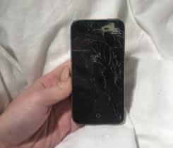 Černý iPhone 4S