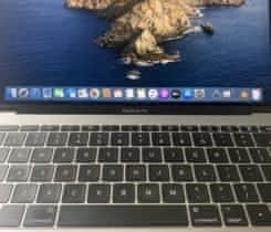 """MacBook Pro 13\"""" Retina, 2017 Vesmírně š"""