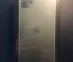 Iphone 11 Pro Max 256GB Green FÓLIE