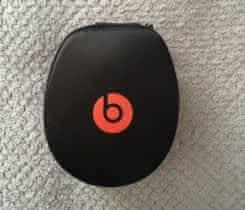 Beats by Dr. Dre Mixr, červená