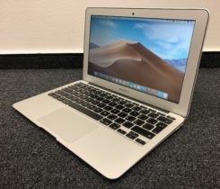 "Apple Macbook Air 11""- i7 2.2 GHz (2015)"