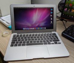 MacBook Air 11 2012 4gb 128gb