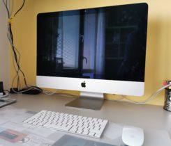 iMac (Retina 4K, 21.5-inch, Late 2015)