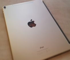 ipad pro 10.5 256GB cellular LTE GOLD