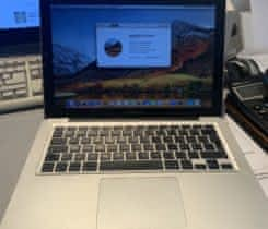 MacBook Pro 13,2,3GHz,i5,16/750GB,(2011)
