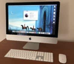 "iMac 21,5"" Late 2013 SSD disk"
