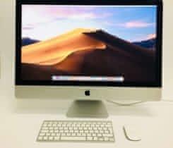 iMac 27,i5, 24GB RAM, 1TB HDD ZARUKA