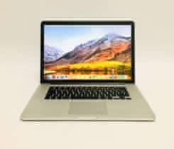 Macbook Pro 15 Retina, i7, 2013 ZARUKA