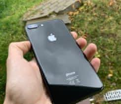 iPhone 8 Plus 256gb – Vesmírně šedý