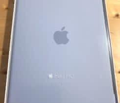 "Apple Silicone Case Lilac iPad Pro 9.7"""