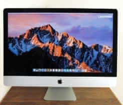 "Apple iMac 27"" 5k RETINA, 500GB SSD"