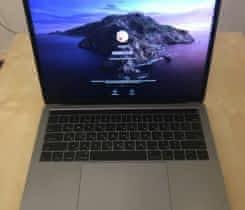 Macbook pro 13, i5 3.1GHZ, 256 GB, TB