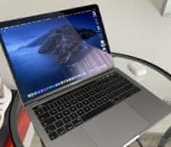 "MacBook Pro 13"" (2017) CTO 16 RAM INT KL"