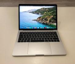 "Apple Macbook PRO 13"" 2017 – 256GB, 8GB"